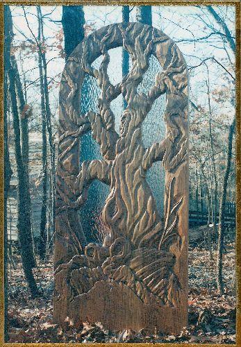 Colorado Woodcarver   Jeffrey Hughes   Wildlife Carvings And Bronzes