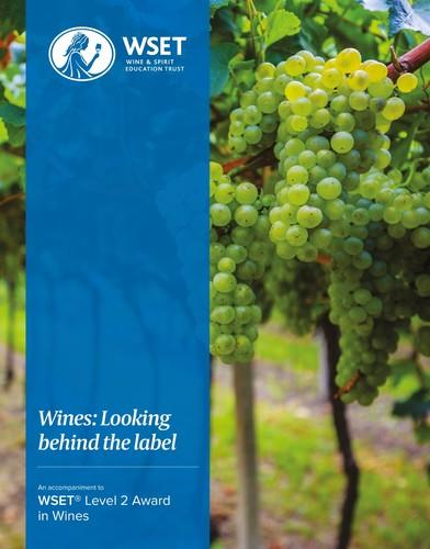 WSET Level 2 Wine & Spirits Textbook