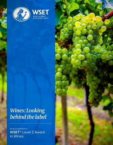 WSET Level 2 Wine & Spirits