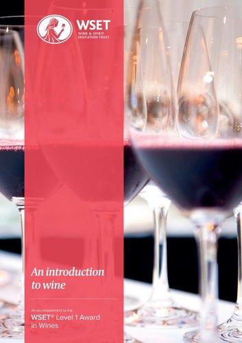 WSET Level 1 Wine