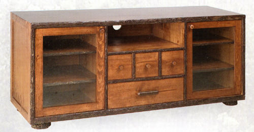 Colorado Home Collection - Old hickory furniture