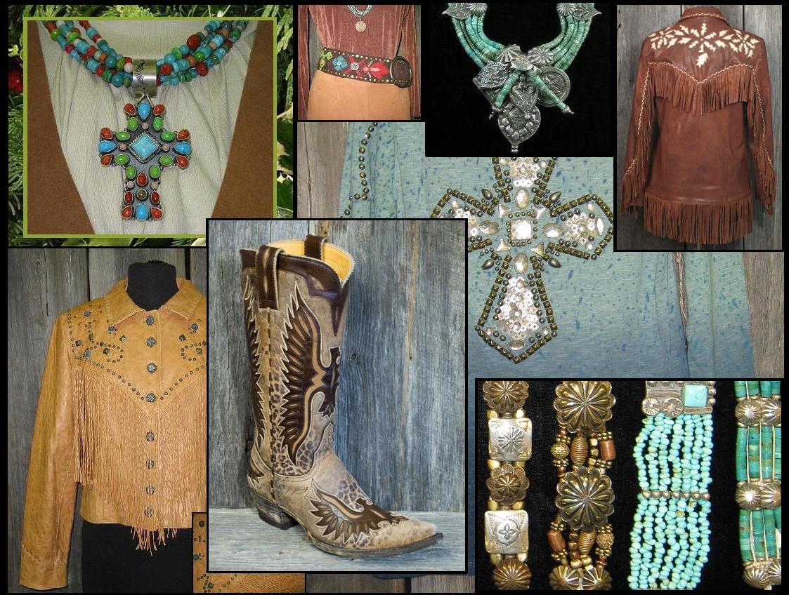 Mummy's Bundle, Old Gringo, Patricia Wolf, Double D, Southwest Jewelry at The Trading Post